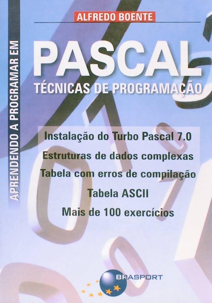 E-Book Linguagem Pascal