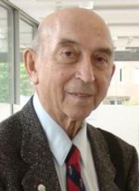 Prof. Lofti Zadeh